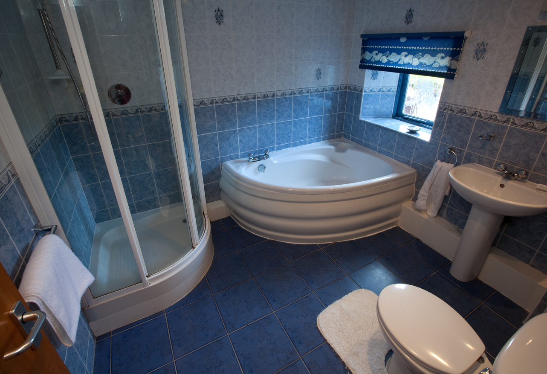 Borah bathroom