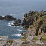 Lands End self catering