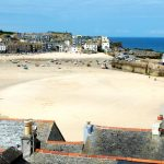 st ives holiday